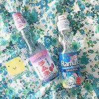 Sangaria Ramune Melon Flavor Carbonated Soft Drink, 6.76 fl oz uploaded by Kristy M.