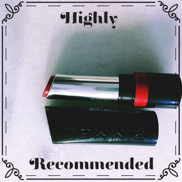 Photo of Rimmel London The Only One Lipstick uploaded by Liberty L.