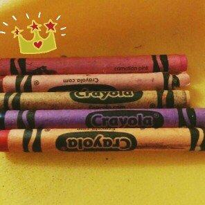 Crayola 24ct Crayons uploaded by Julie C.