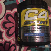 Cellucor C4 Extreme Pre-Workout with Nitric Oxide 3 uploaded by Elizabeth R.