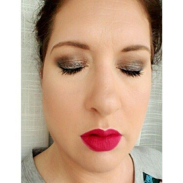 Hourglass Opaque Rouge Liquid Lipstick uploaded by Teaser M.