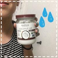 Nutiva Coconut Oil uploaded by Amaya C.