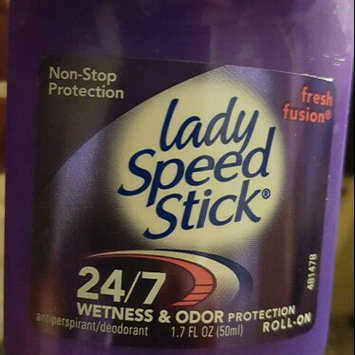 Lady Speed Stick by Mennen Fresh Fusion Roll On uploaded by Whitney R.