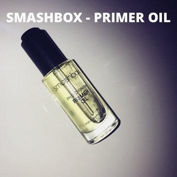 Smashbox Photo Finish Primer Oil uploaded by Charlie K.