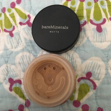 bareMinerals MATTE Foundation Broad Spectrum SPF 15 uploaded by Nataly T.