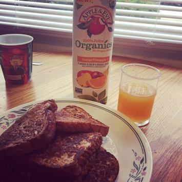 Photo of Apple & Eve® 100% Juice Organics Orange Pineapple Juice uploaded by Jennifer S.