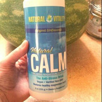 Natural Vitality Natural Calm Anti-Stress Drink uploaded by Amy S.
