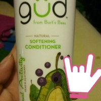 Gud Natural Softening Conditioner Pearanormal Activity Pear & Acai Berry uploaded by Emely J.