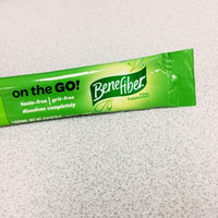 Benefiber Supplements Benefiber Fiber Supplement Powder Stick Packs - 28 Ea uploaded by Sherby E.