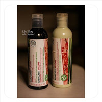 The Body Shop Rainforest Volumising Conditioner Regular - 250 ml uploaded by Aseel A.