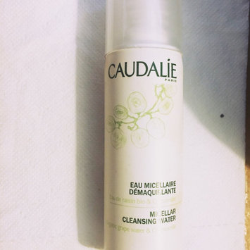 Caudalie Cleansing Water uploaded by Danii J.