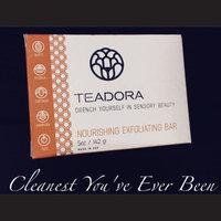 Teadora Rainforest At Dawn Exfoliating Bar uploaded by Amanda M.