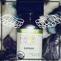 Aura Cacia Lemon Essential Oil uploaded by Anastassia G.