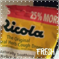 Ricola Natural Herb Cough Drops uploaded by Amy M.