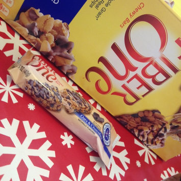 Fiber One Oats & Chocolate Chewy Bars uploaded by SHEETAL V.
