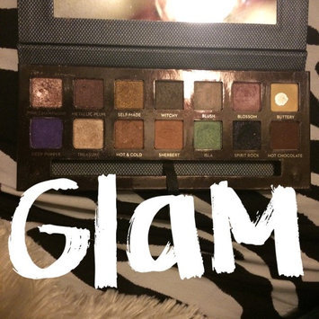 Anastasia Beverly Hills Self-Made Holiday Eye Shadow Palette uploaded by Cintya V.