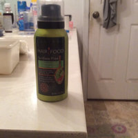 Infused with Kiwi Fragrance Hair Food Sulfate Free Dry Shampoo Infused with Kiwi Fragrance uploaded by Debra B.