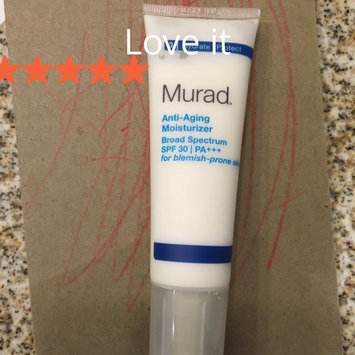 Murad Anti-Aging Moisturizer SPF 20 PA++ 1.7 oz uploaded by Pam C.