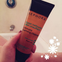 SEPHORA COLLECTION Ultimate Warming Cleanser 4.2 oz uploaded by Cassi H.