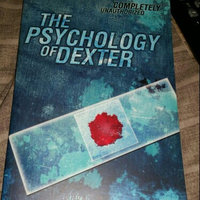 The Psychology of Dexter (Psychology of Popular Culture) uploaded by Tory K.
