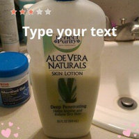 DAVION INC ALOE VERA SKIN LOTION PURITY Size: 20 OZ uploaded by Marionette D.