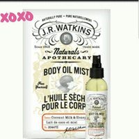 J.r. Watkins Coconut Milk Honey Body Oil Mist 6 uploaded by Nicole W.