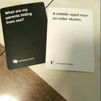 Cards Against Humanity uploaded by Ashley C.