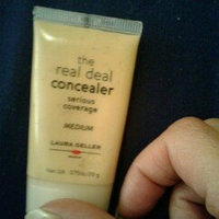 Laura Geller Beauty The Real Deal Concealer uploaded by Jessica T.