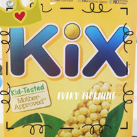 General Mills Kix Cereal uploaded by Sarah F.