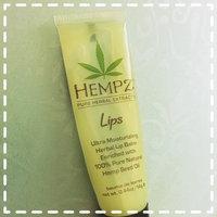 Hempz Herbal Lip Balm uploaded by d h.