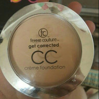 Femme Couture Get Corrected CC Creme Foundation uploaded by Sovanny D.