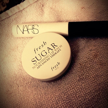 Photo of fresh Sugar Nourishing Lip Balm Advanced Therapy uploaded by Connie L.