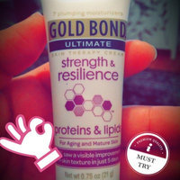 Gold Bond Ultimate Hand Cream uploaded by Ilianette A.