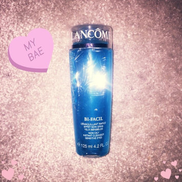 Photo of Lancôme Bi-facil Non-oily Instant Eye Makeup Remover uploaded by Ella B.