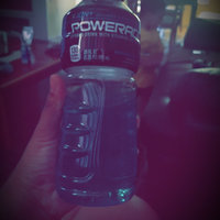 Powerade Ion4 Mountain Berry Blast Sports Drink 20 oz uploaded by Justina V.