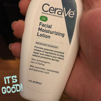 CeraVe Facial Moisturizing Night Lotion uploaded by Melanie S.