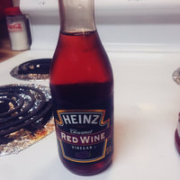 Heinz Vinegar Gourmet Red Wine uploaded by Teran F.