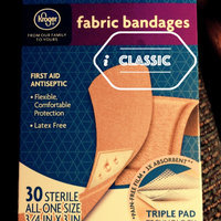 Band Aid Band-Aid Tough Strips Bandages uploaded by Nicole K.