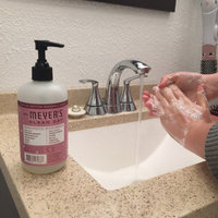 Mrs. Meyer's Clean Day Cranberry Hand Soap uploaded by Jaide R.