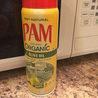 Nursery-To-Go Pam Organic Olive Oil Spray 5-oz. uploaded by Erinn S.