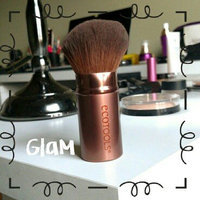 Eco Tools Retractable Kabuki Brush uploaded by Crissy T.