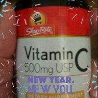 Shoprite Vitamin C uploaded by Brenda M.