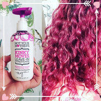 Not Your Mother's® Kinky Moves™ Leave-In Conditioner uploaded by Sara B.
