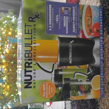 Photo of Nutribullet NutriBullet Nutrition Extraction System, As Seen on TV uploaded by laura s.