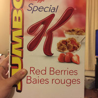 Kellogg's Special K Red Berries Cereal uploaded by Amanda C.
