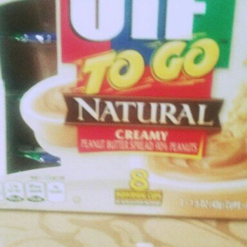 Photo of Simply Jif Peanut Butter Creamy uploaded by Nelly l.