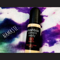 SMASHBOX CAMERA READY BB WATER SPF 30 uploaded by Kara E.