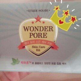 Photo of Etude House Wonder Pore Freshner uploaded by Irene R.