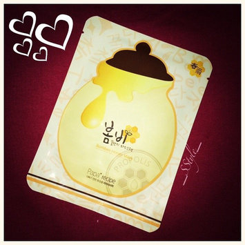 Papa Recipe Bombee Whitening Honey Mask Pack uploaded by Sep K.