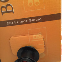 Bota Box Pinot Grigio uploaded by Laura S.
